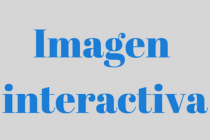 IMAGEN INTERACTIVA