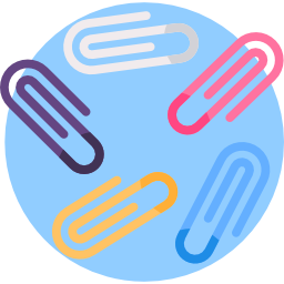 icono clips