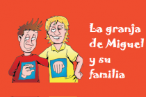 3. La granja de Miguel y su familia