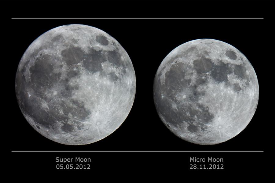 tamaño Luna APOD