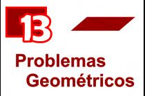 13 - Problemas Geométricos
