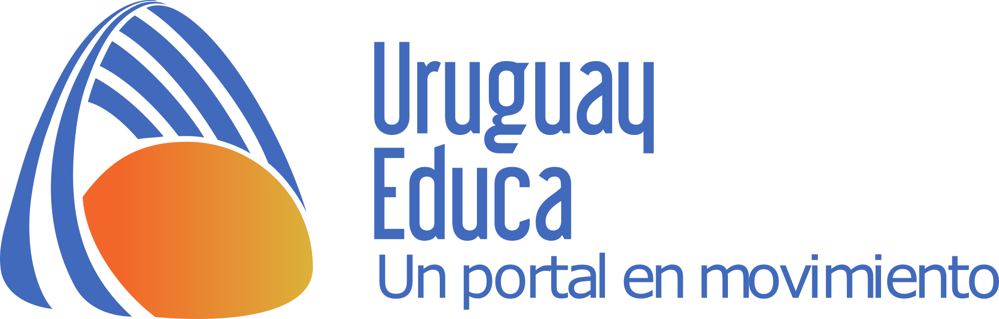 logo de Portal Uruguay Educa