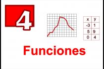 4 - Funciones
