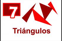 7 - Triángulos
