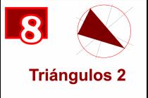 8 - Triángulos 2