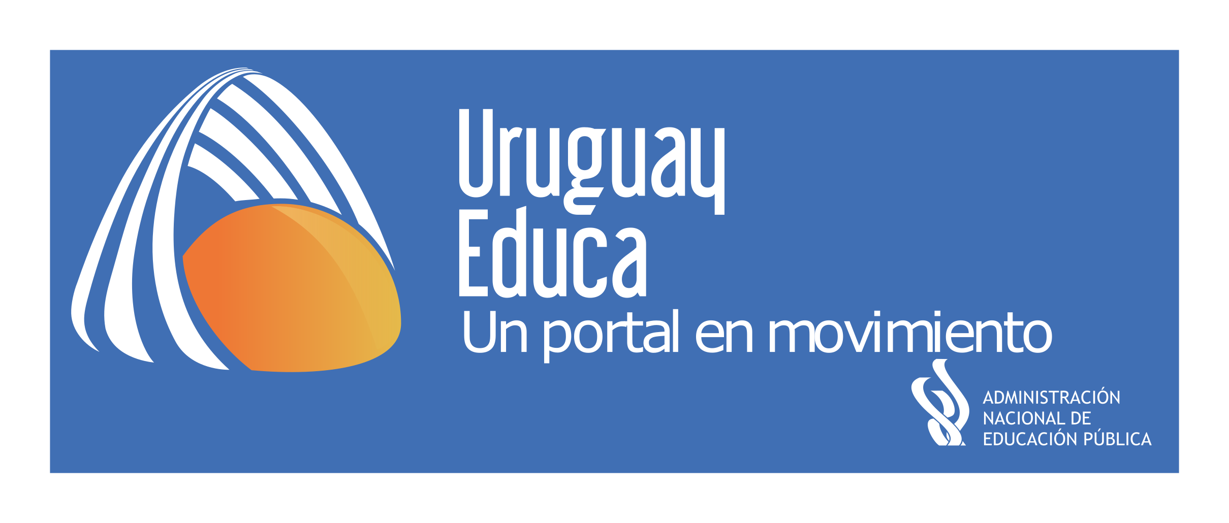 logotipo nueva etapa UruguayEduca