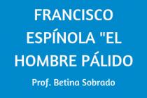 EL HOMBRE PÁLIDO