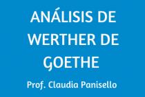 ANÁLISIS DE WERTHER DE GOETHE