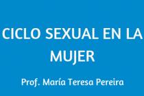 CICLO SEXUAL EN LA MUJER