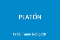 PLATÓN. TEORÍA DEL CONOCIMIENTO