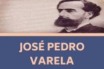 JOSÉ PEDRO VARELA