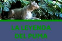 LA LEYENDA DEL PUMA