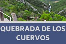 QUEBRADA DE LOS CUERVOS