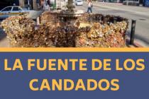 FUENTE DE LOS CANDADOS