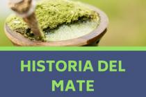 HISTORIA DEL MATE