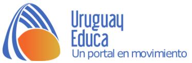 Banner Portal Uruguay Educa