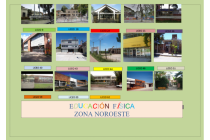 Montevideo zona Noroeste
