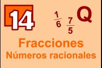14 - Fracciones - Inicio