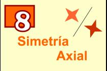 8 - Simetría Axial