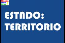 ESTADO: TERRITORIO
