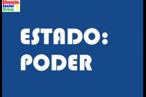ESTADO: PODER
