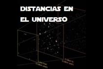 DISTANCIAS EN EL UNIVERSO