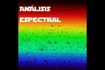 ESTRELLAS Y ANÁLISIS ESPECTRAL