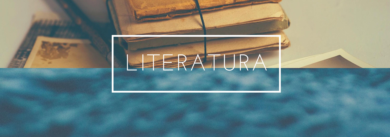 Banner Literatura