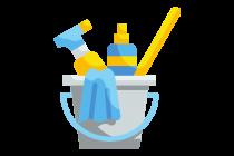 La química de los desinfectantes