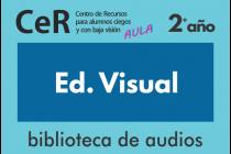 Ed. Visual, Plástica y Dibujo