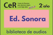Ed. Sonora