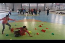 Salud & Juegos - Material complementario