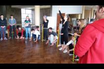 """Conceptos y Objetivos de E.Física - Unidad Didáctica """"Desarrollo corporal"""""""