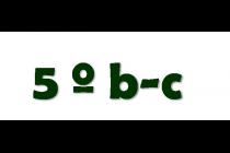 Quintos B-C