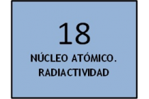 Núcleo atómico. Radiactividad