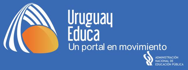 Nuevo logo de Uruguay Educa