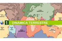 Tema 3 - Dinámica terrestre