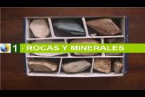 Tema 4 - Rocas y Minerales