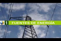 Tema 8 - Fuentes de energía
