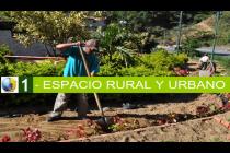Tema 10 - Espacio rural, espacio urbano