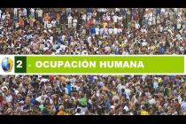 Dinámica de la ocupación humana
