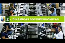 Dinámicas socioeconómicas
