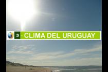 Clima del Uruguay