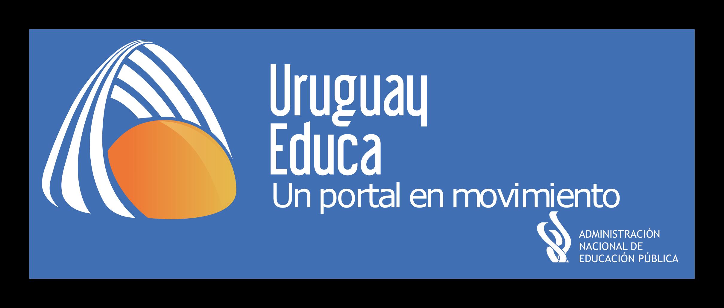 Logo Uruguay Educa