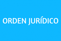 ORDEN JURÍDICO