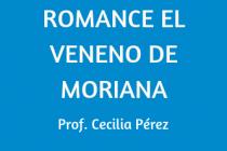 EL VENENO DE MORIANA