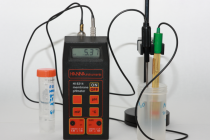 Calibración de material de laboratorio