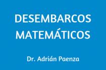DESEMBARCOS MATEMÁTICOS