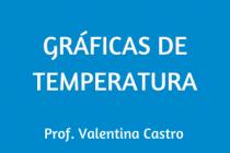 GRÁFICAS DE TEMPERATURA